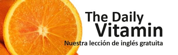 Daily Vitamin