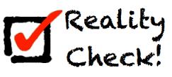 reality check aprender inglés
