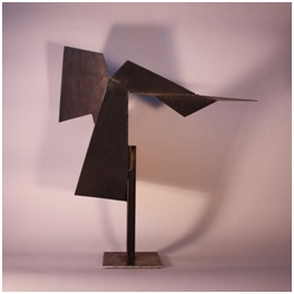 Escultura Jonathan Holden