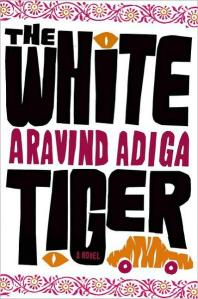 The White Tiger was written by Aravind Adig