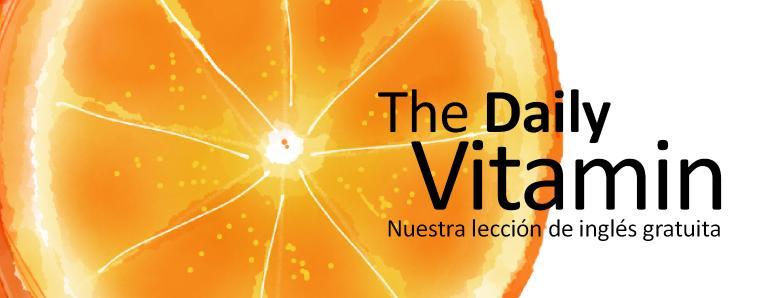 ¿Conoces la Daily Vitamin? Resumen del año académico 2018/19