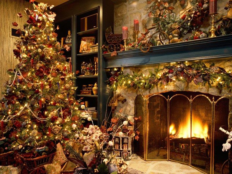 Inglés en familia durante las vacaciones navideñas