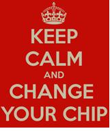 ¡Cambia la configuración de tu idioma y cambia el chip!
